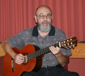 Tom Smerk, Music Minister and Business Manager